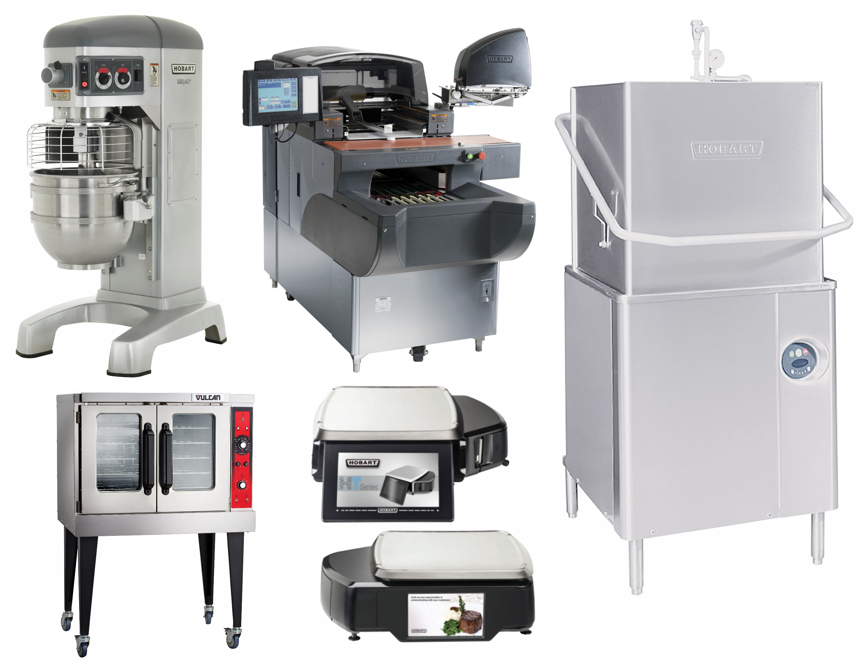 glosson food equipment hobart service repair service mercial