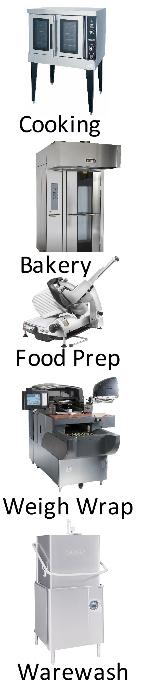 Food Equipment Repair : Used commercial food equipment restaurant